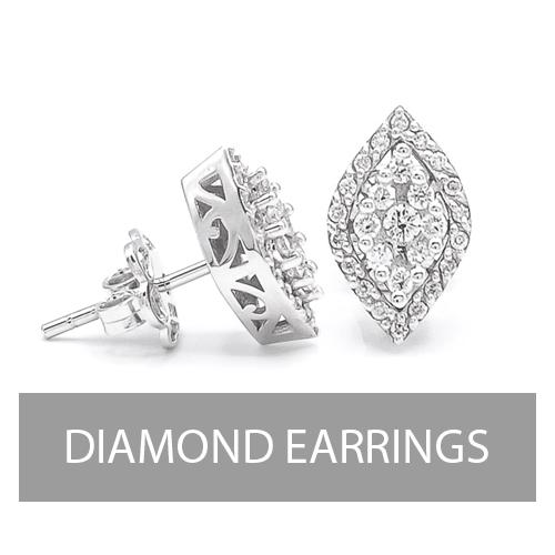 DIAMOND EARRING ARJewels-min